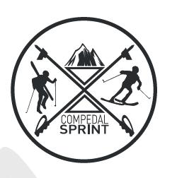 Logo Compedal Sprint