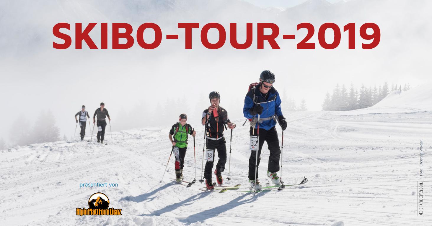 Skibo Tour 2