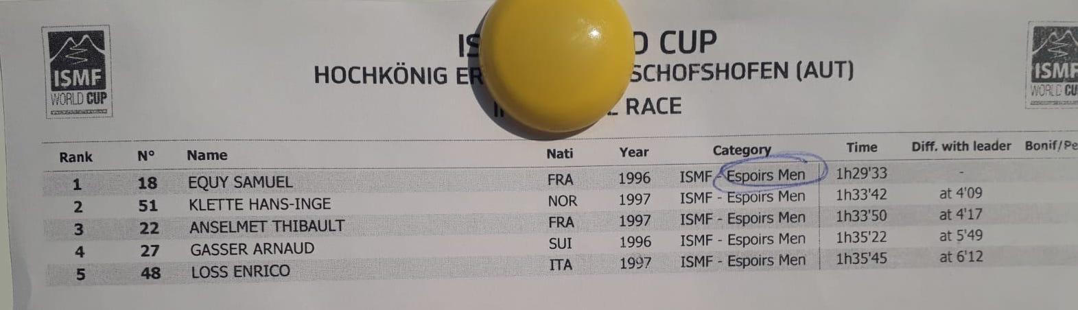 40 Weltcup Individual Erztrophy Bild Spielbuechler 20102019