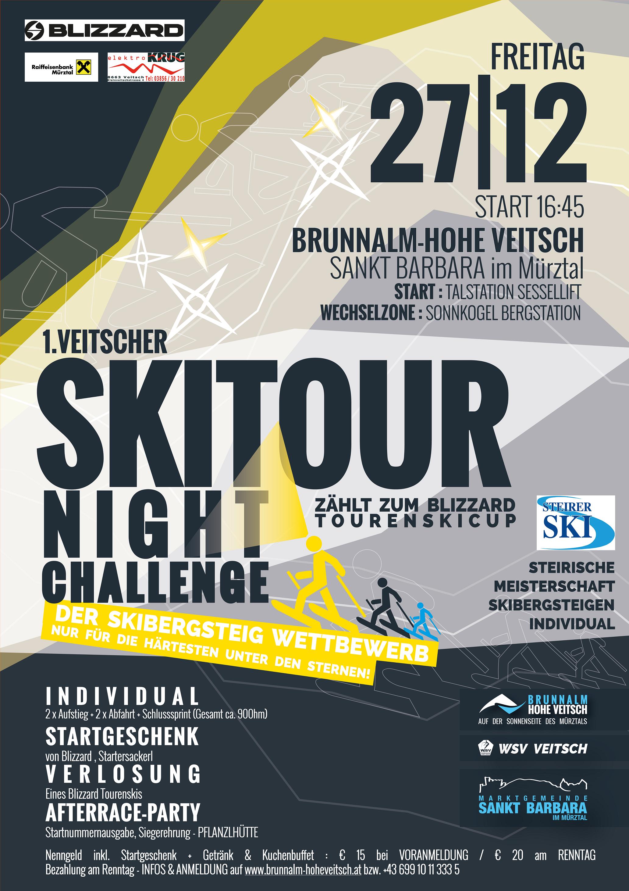 191104 PLAKAT skitournightchallenge 01