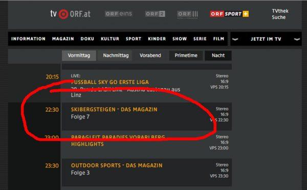 ORF-Skibergsteiger-Fenster-14.4.2017