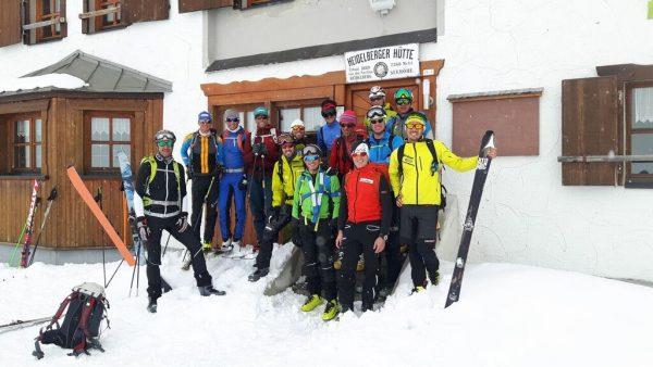 ÖSV-Wettkampf-Skibergsteigen-Instruktor-Alpin-Gruppe