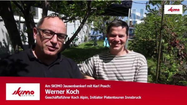 Jausenbankerl-mit-Werner-Koch
