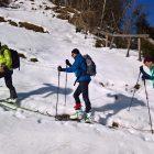Ab Auf die Ski Askoe Naturfreunde _ Rauris 2017 01 _ Bild Karl Posch _ LR