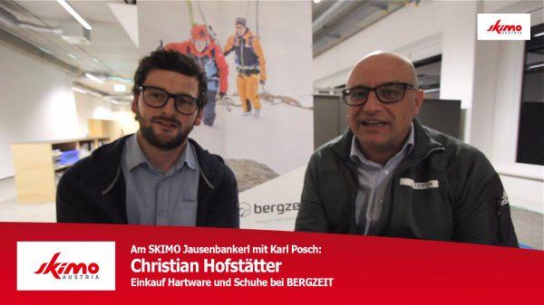 Christian Hofstätter SKIMO Austria