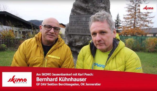 SKIMO-Austria-Karl-Posch-mit-Bernhard-Kühnhauser