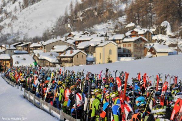 LGC und ISMF gehen getrennte Wege Skimo Austria Bild Maurizio Torri