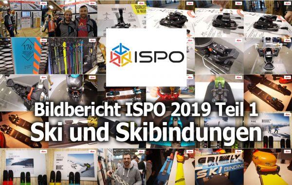 ISPO 2019 Titel