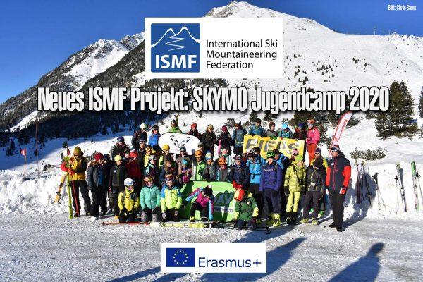 SKYMO Project Skimo Austria