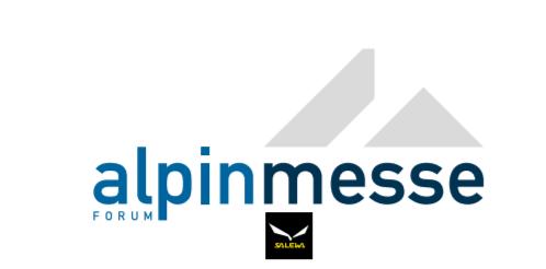 Logo Alpinmesse