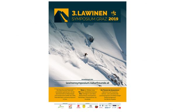 Naturfreunde Lawinensymposium 2019
