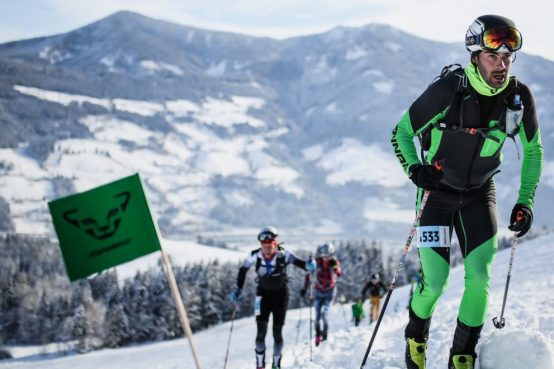 skimo alpencup 2019