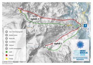 WWMG Streckenkarte SKIMO Praxmar FINAL2