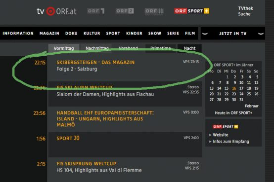 ORF 15.1.2020