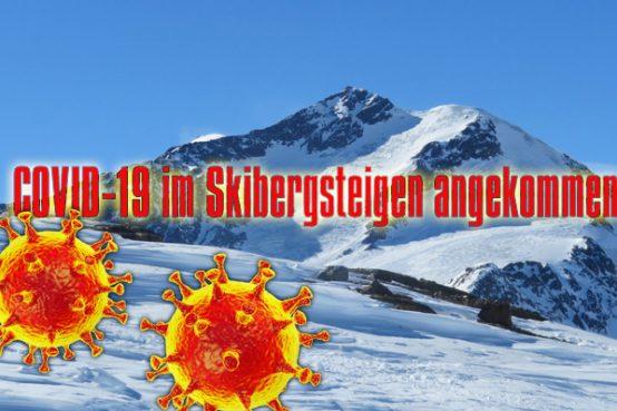 COVID 19 im Skibergsteigen angekommen SKIMO Austria