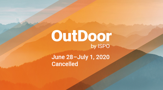 Outdoor by ISPO cancelled