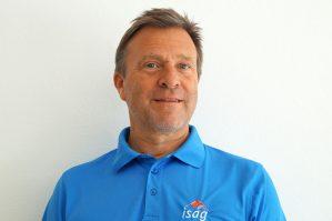 Wolfgang Schobersberger Bild ISAG LR