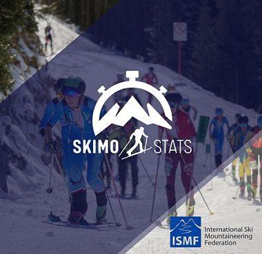 Skimo Stats unterstützt ISMF bei Social Media Aktivitäten