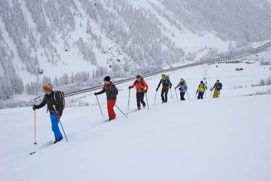 skitour im aosta tal bild karl posch 540x360 1