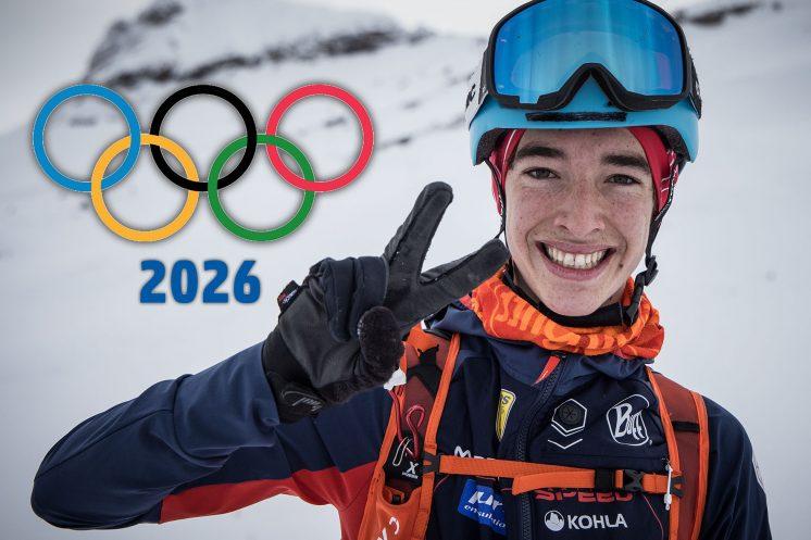olympia skibergsteigen 2026 skimo austria bild maurizio torri