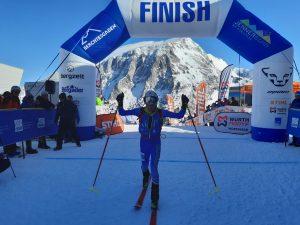 Davide Magnini Gewinner Individual 2020