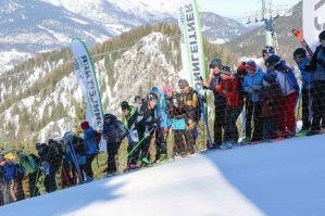 Jennerstier 2020 Alpencup Vertical Andreas Seewald 1 Roland Hold LR
