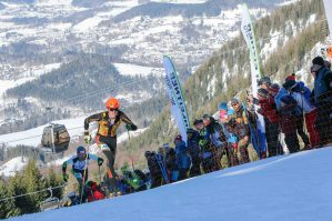 Jennerstier 2020 Alpencup Vertical Max Kurz Roland Hold LR