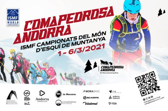 comapedrosa world championships cartell