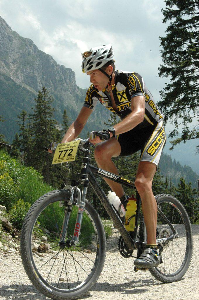 alexander fasser mountainbike bild privat