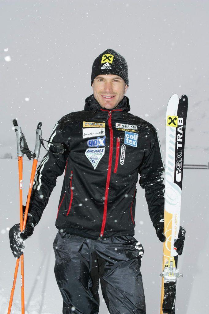 nationalkader skibergsteigen 2009 alexander fasser 1 bild alfred ruff hr
