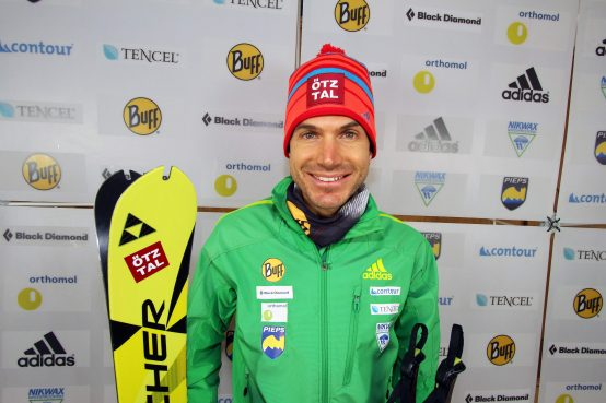nationalmanschaft skibergsteigen athlet alex fasser 4 foto karl posch hr